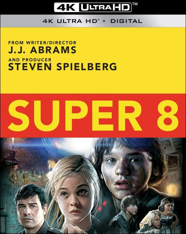 Super 8 4K Box Cover