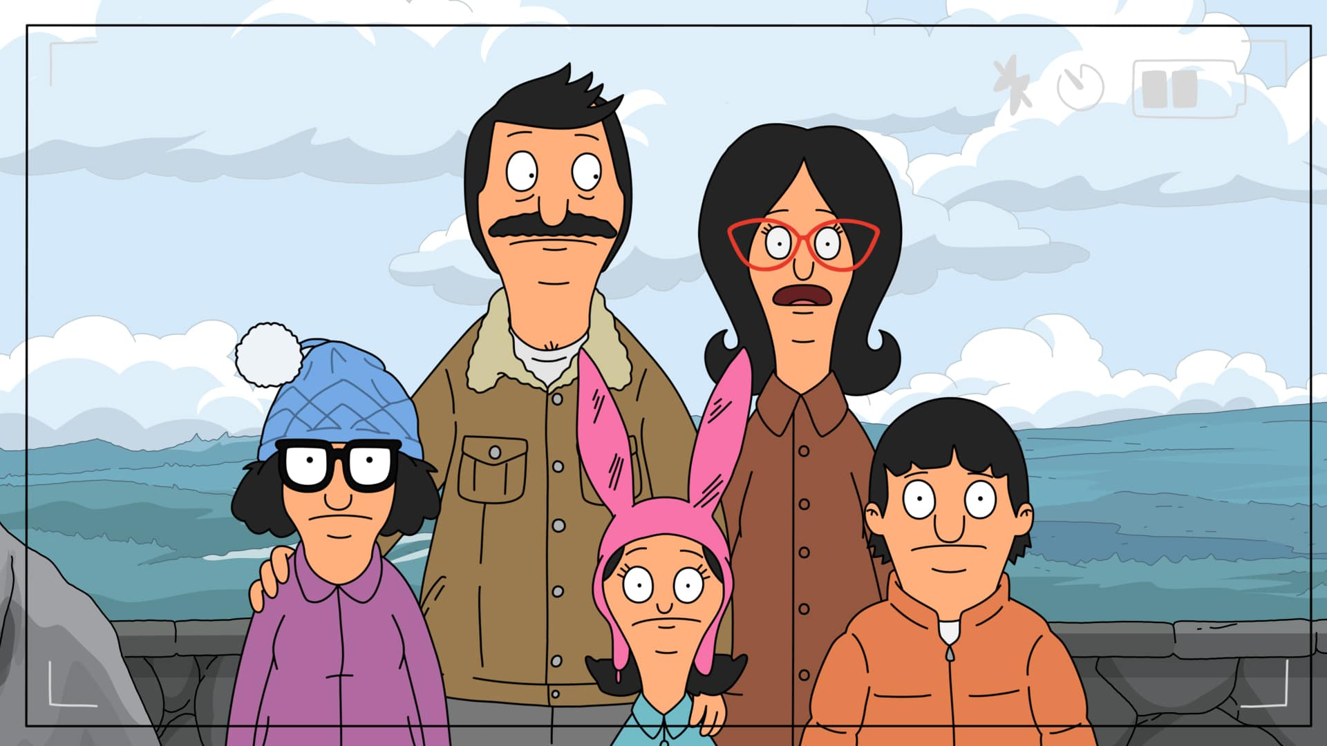 BOB'S BURGERS Season 11 Episode 12 Die Card Or Card Trying
