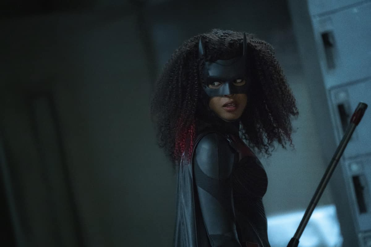 BATWOMAN Season 2 Episode 6 Photos Do Not Resuscitate