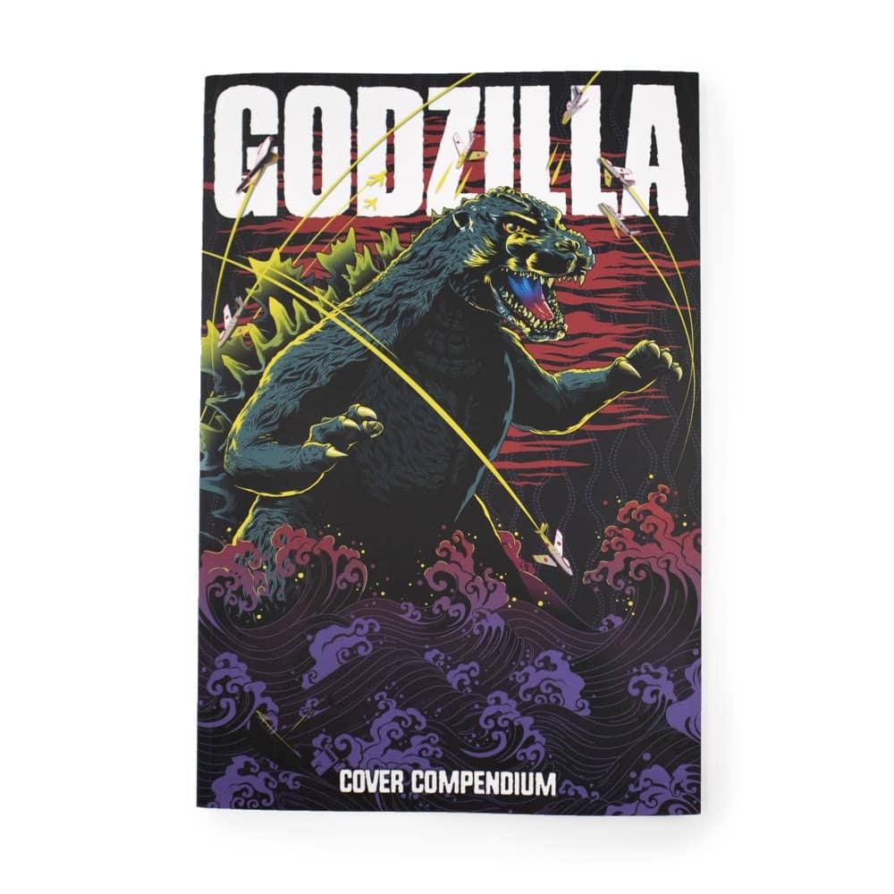 godzilla book 01
