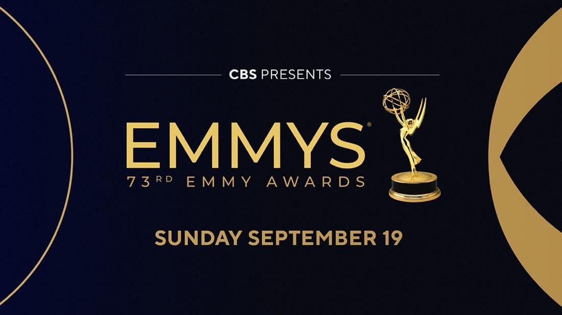 73rd Emmy Awards Date 2021