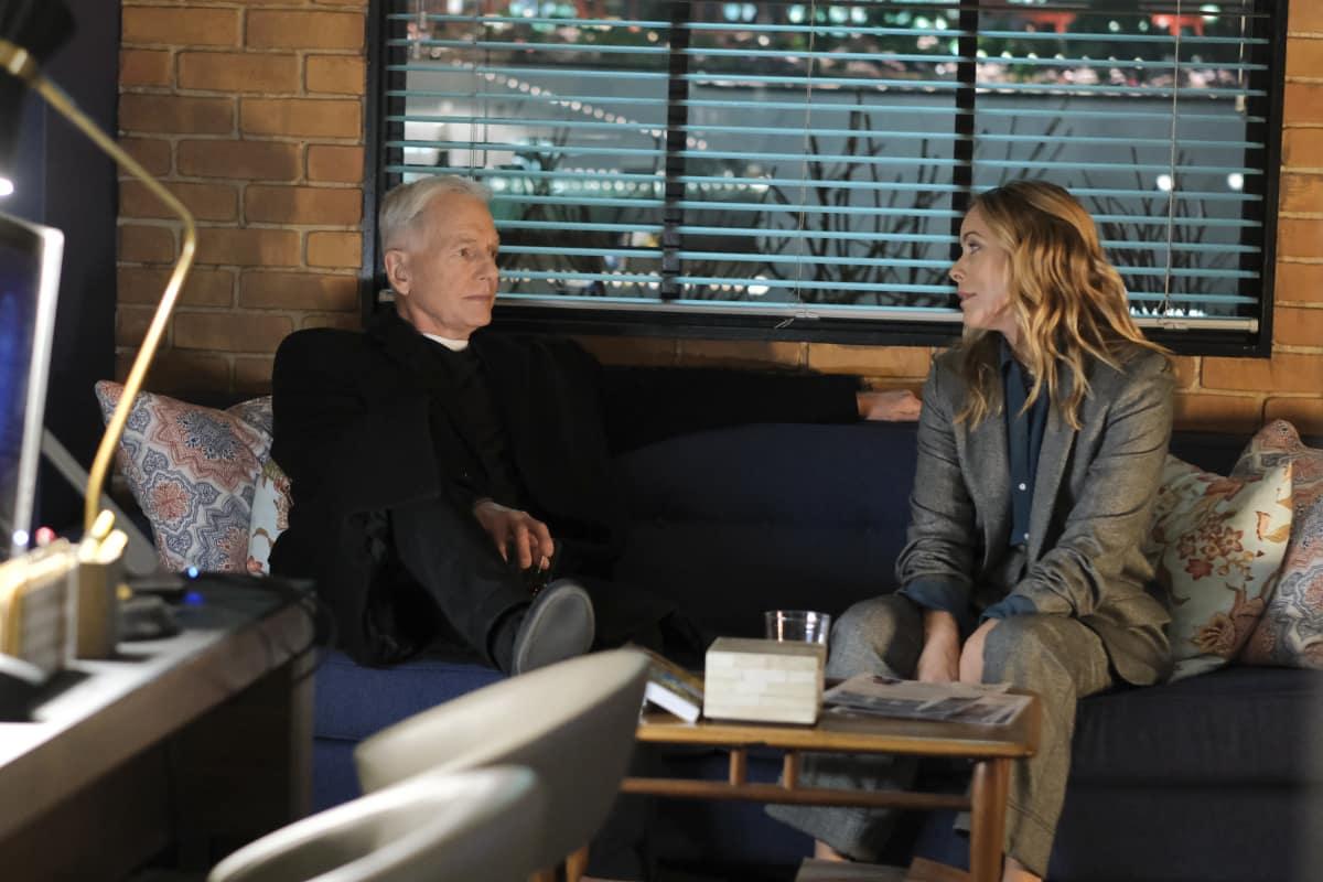NCIS Season 18 Episode 8 Photos True Believer