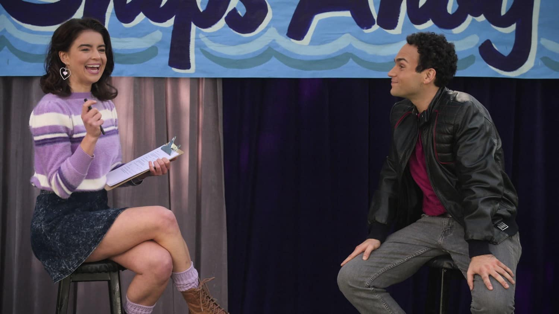The Goldbergs Season 8 Episode 13
