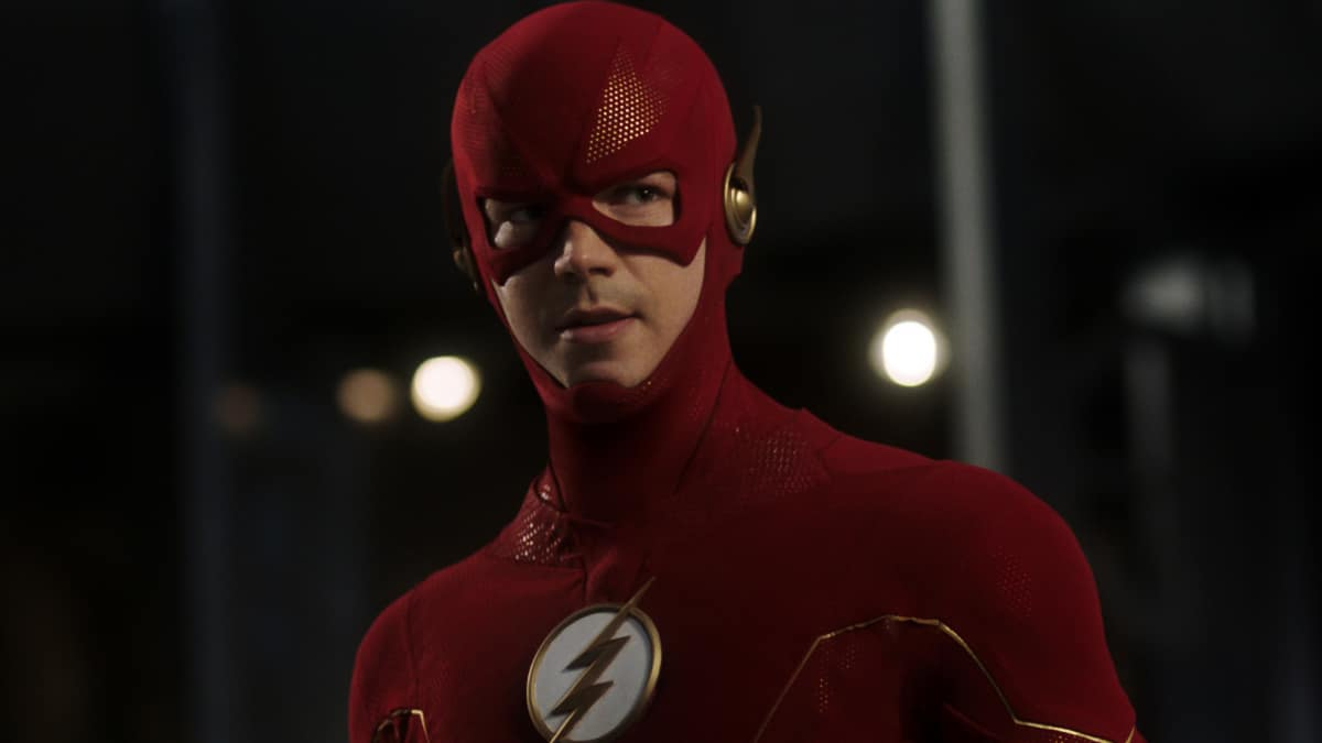 THE FLASH Season 7 Episode 2 Photos The Speed Of Thought