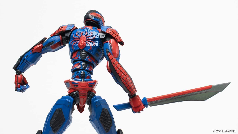 spiderman back comic
