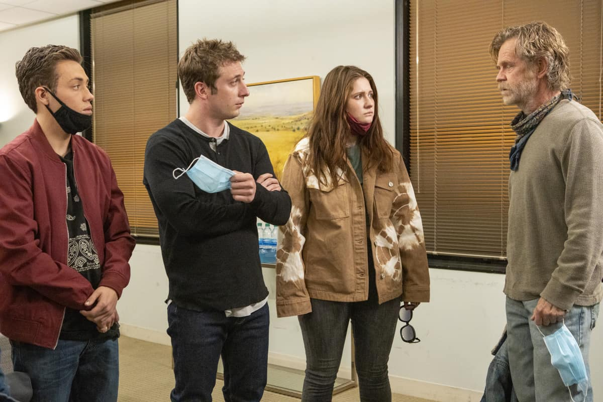 SHAMELESS Season 11 Episode 8 Photos Cancelled