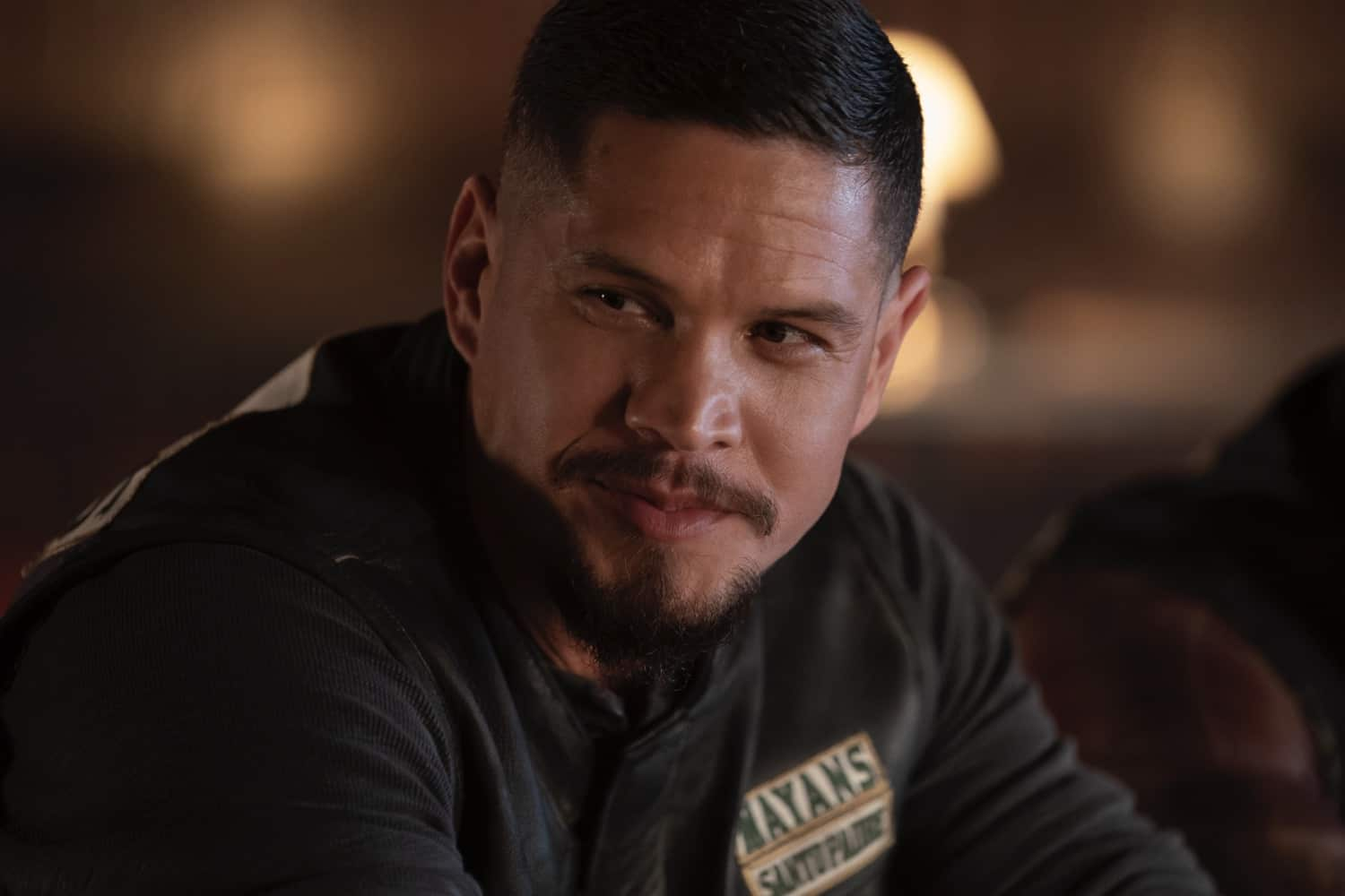 MAYANS MC Season 3 Episode 1 Pap Struggles With The Death Angel