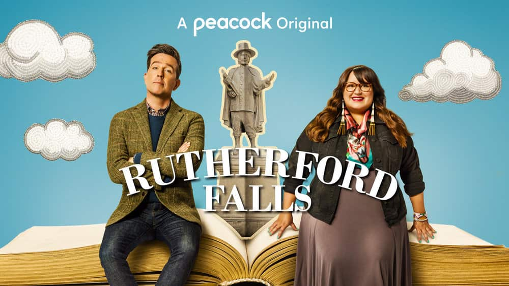 Rutherford Falls Season 1 Poster