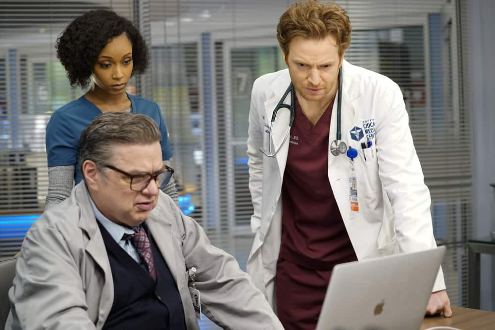 CHICAGO MED Season 6 Episode 9 For The Want Of A Nail