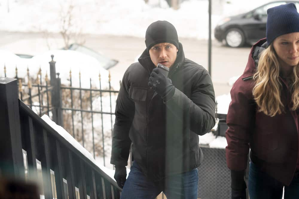 CHICAGO PD Season 8 Episode 9 Impossible Dream