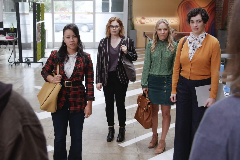 GOOD TROUBLE Season 3 Episode 5 Because, Men