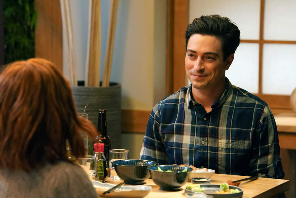 "SUPERSTORE -- ""Lowell Anderson"" Episode 613 -- Pictured: Ben Feldman as Jonah -- (Photo by: Chris Haston/NBC)"
