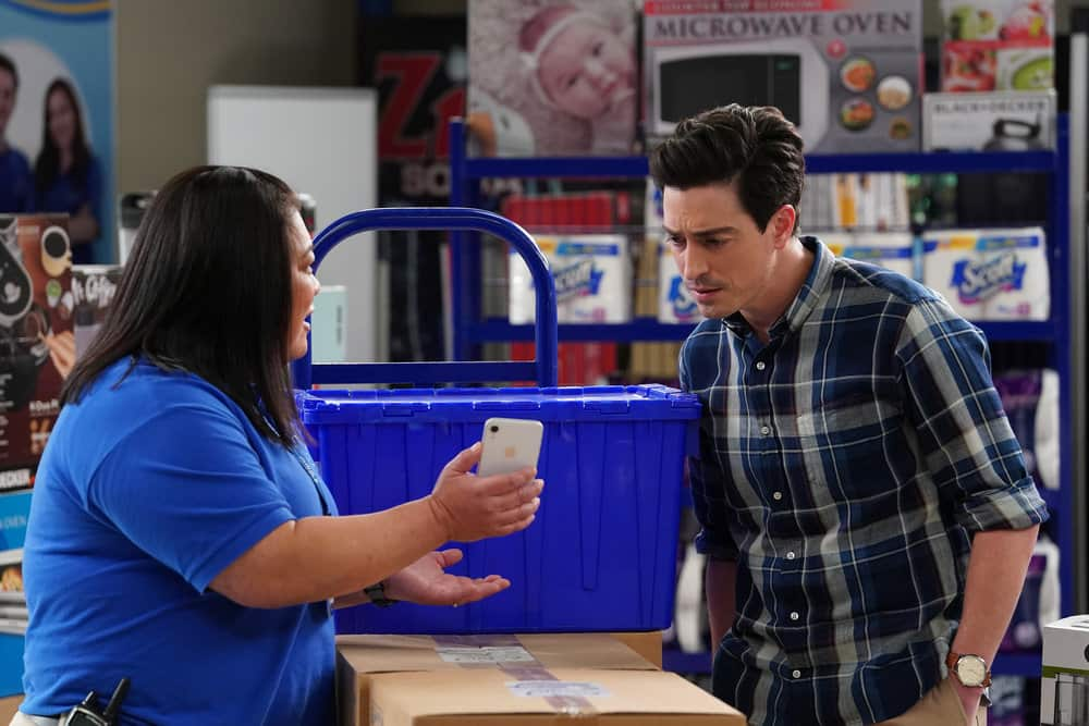 SUPERSTORE Season 6 Episode 13 Lowell Anderson