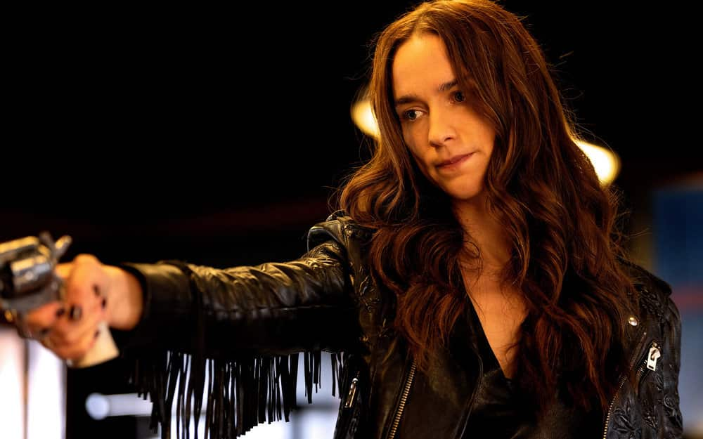 WYNONNA EARP Season 4 Episode 9 Crazy