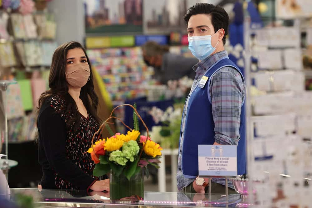 SUPERSTORE Season 6 Episode 14 Photos Perfect Store