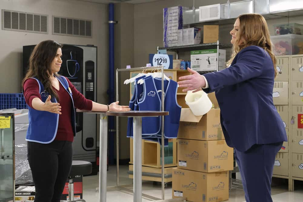 SUPERSTORE Season 6 Episode 15 Photos All Sales Final
