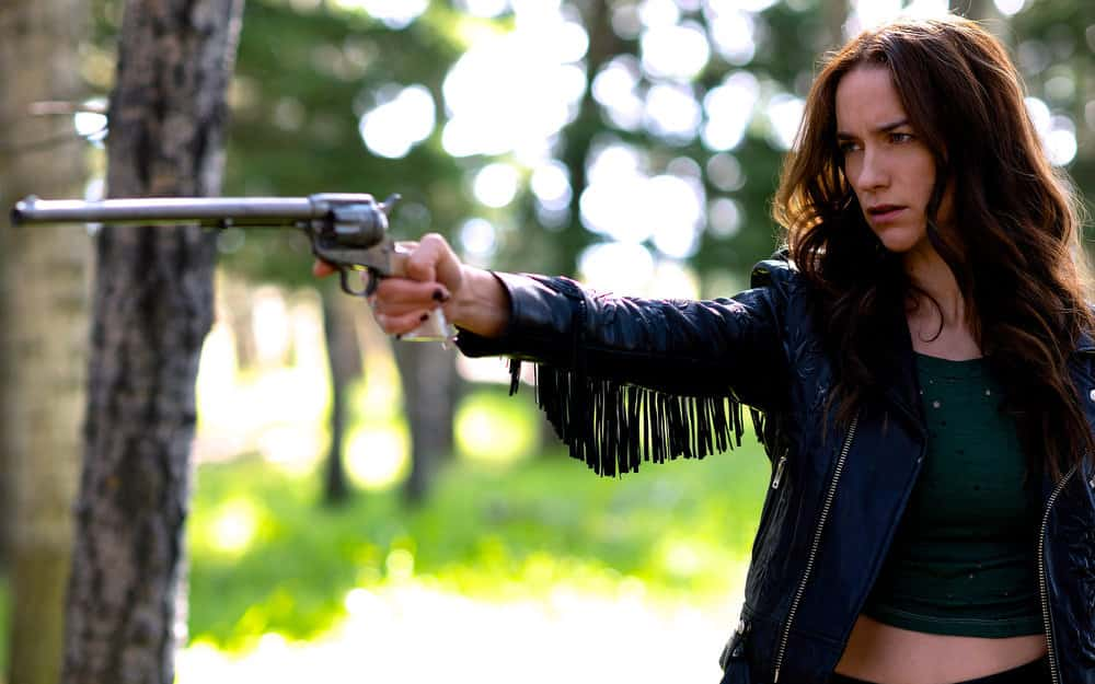 WYNONNA EARP Season 4 Episode 10 Photos Life Turned Her That Way