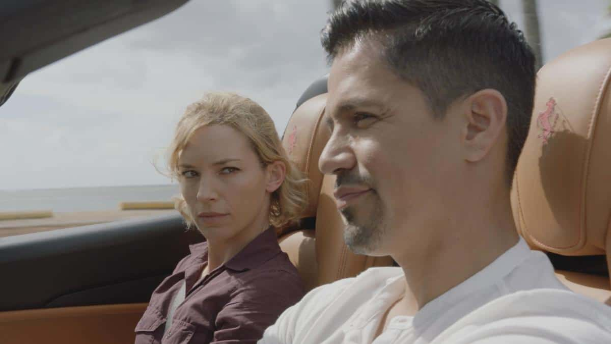 MAGNUM P.I. Season 3 Episode 11 Photos The Lies We Tell