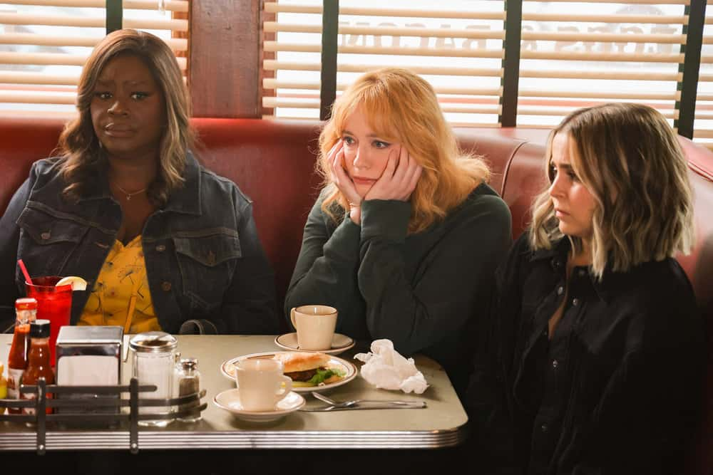 GOOD GIRLS Season 4 Episode 4 Dave