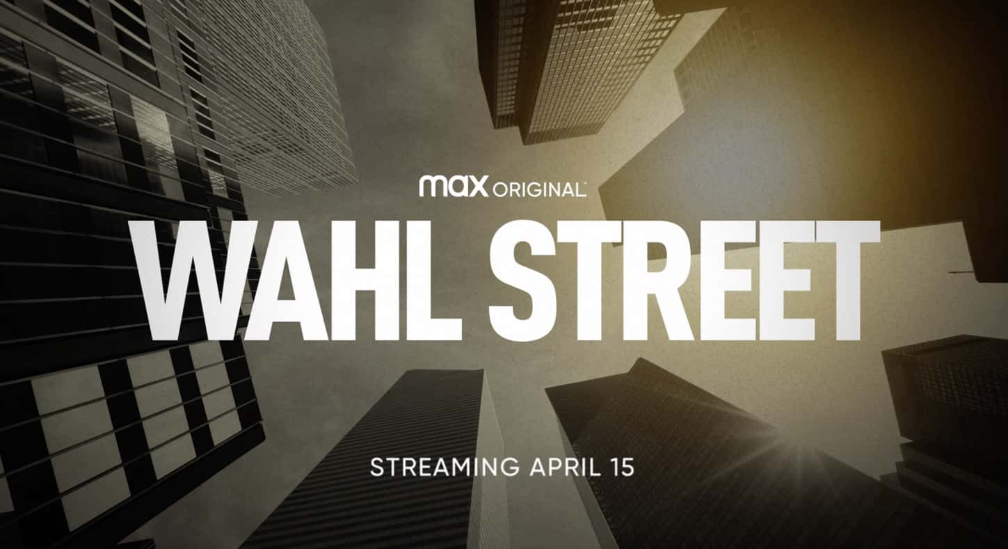 Wahl Street HBO Max