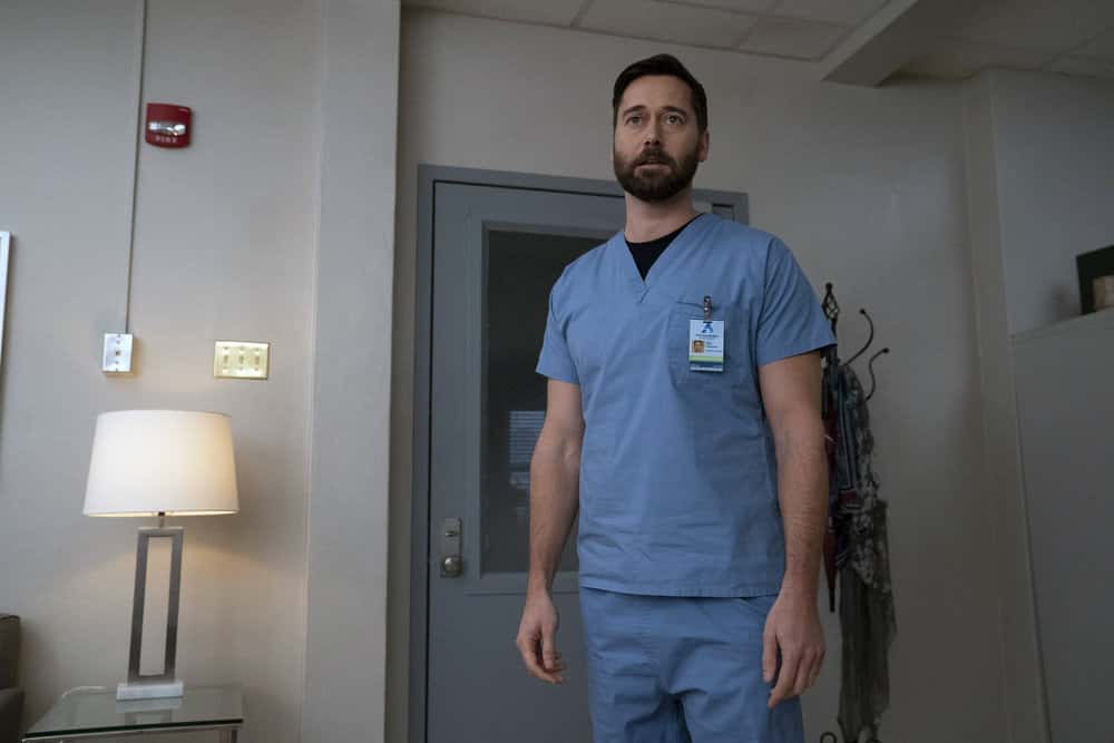 NEW AMSTERDAM Season 3 Episode 5 Blood Sweat & Tears