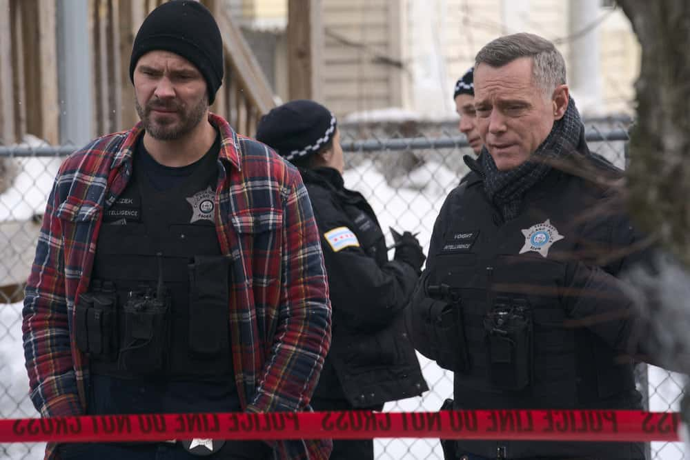 CHICAGO PD Season 8 Episode 10 The Radical Truth