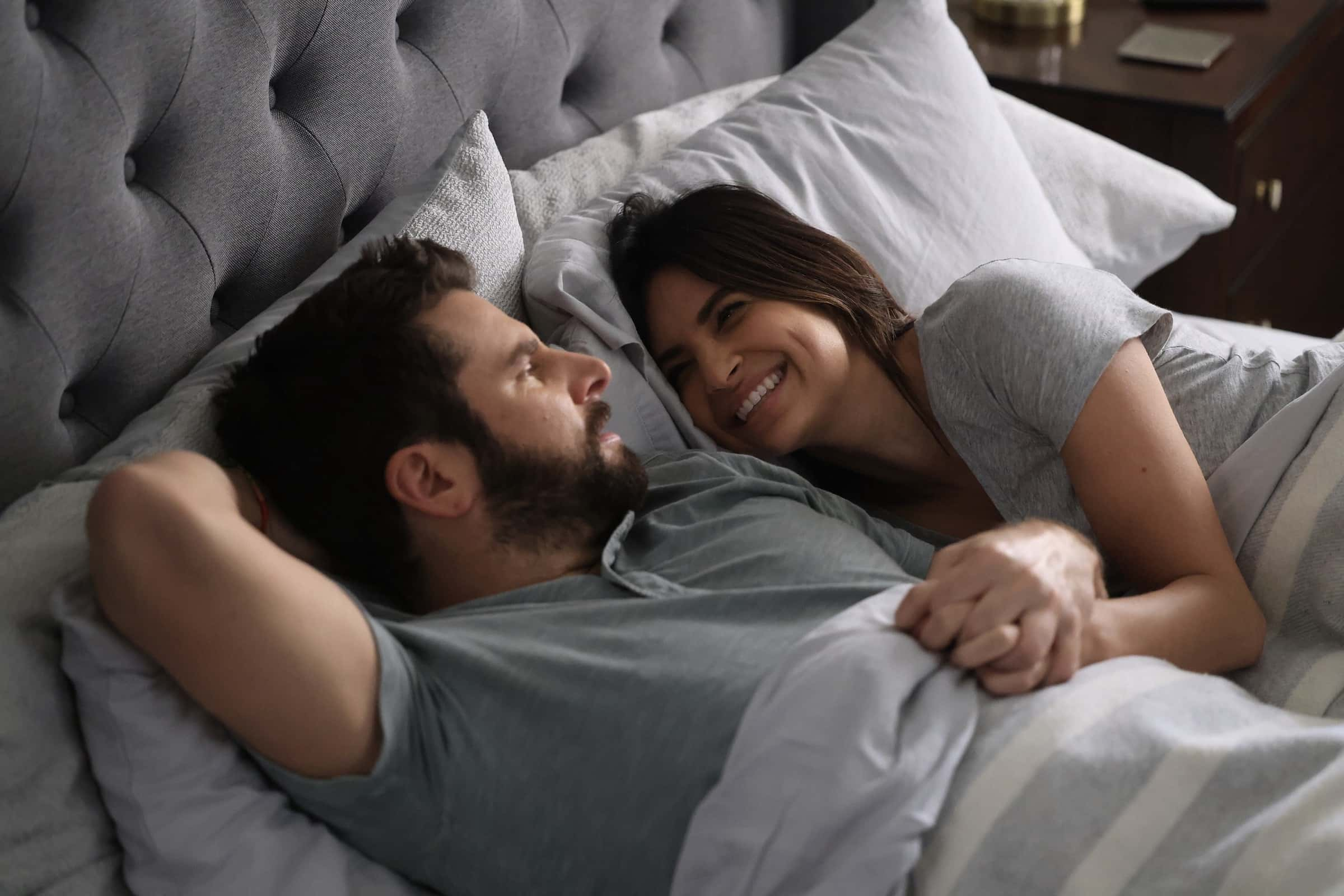 A MILLION LITTLE THINGS Season 3 Episode 8 The Price Of Admission JAMES RODAY RODRIGUEZ, FLORIANA LIMA