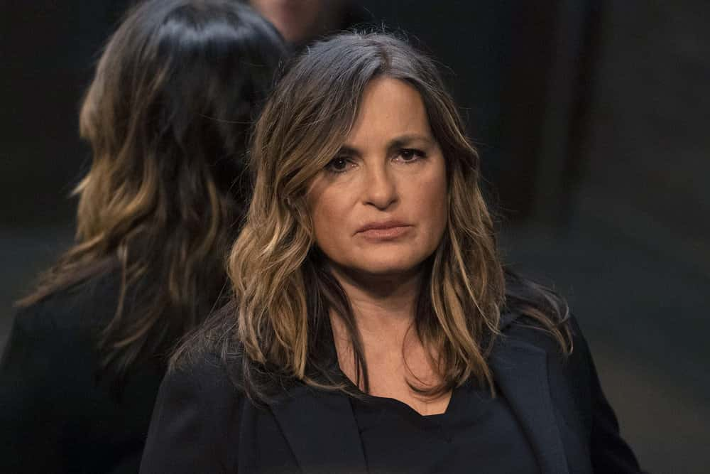 LAW AND ORDER SVU Season 22 Episode 9 Return Of The Prodigal Son