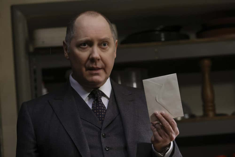 THE BLACKLIST Season 8 Episode 12 Rakitin #28