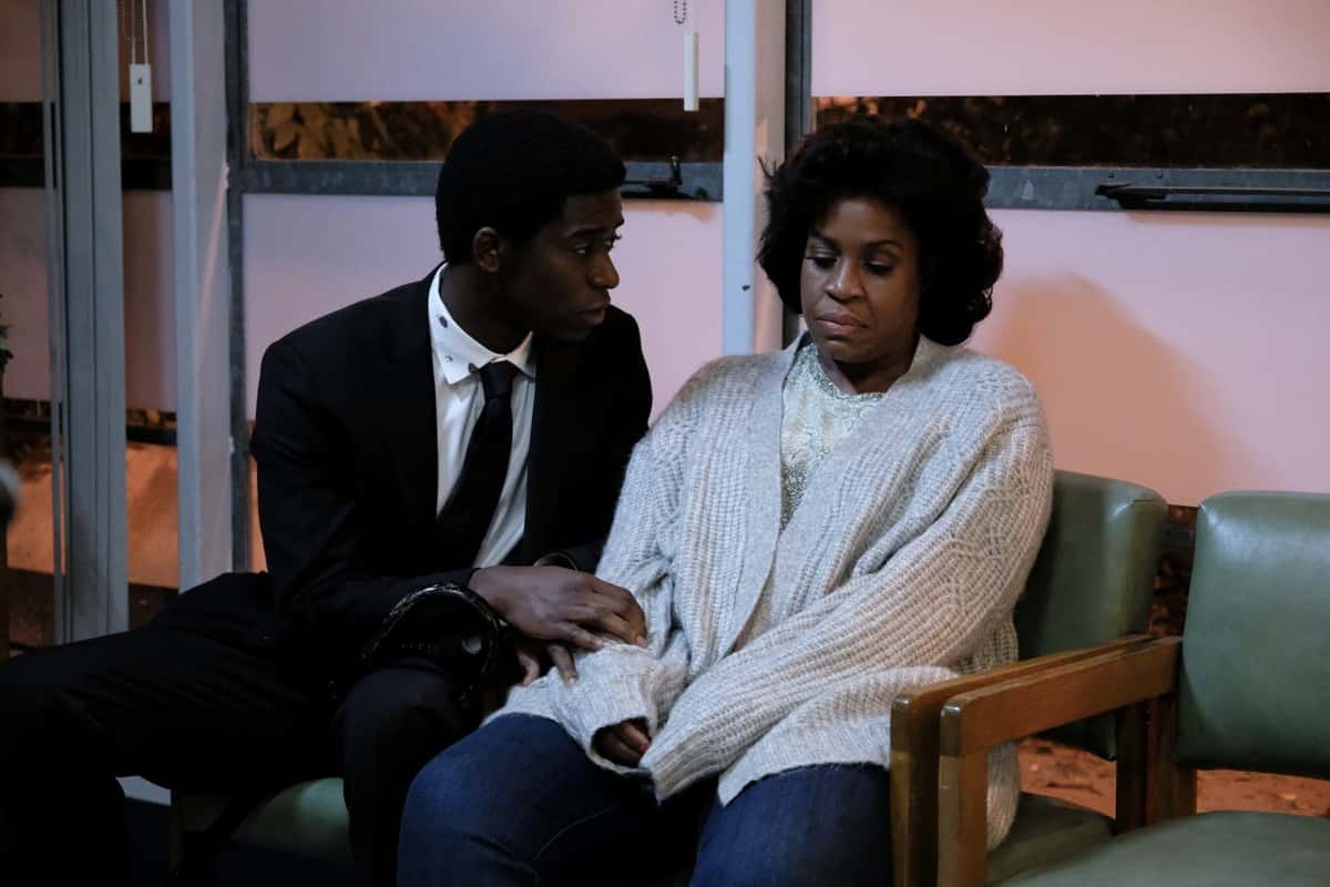 SNOWFALL Season 4 Episode 8 Photos Betrayal