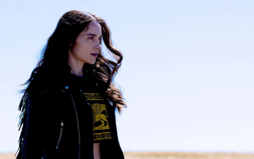 WYNONNA EARP Season 4 Episode 12 Photos Old Souls