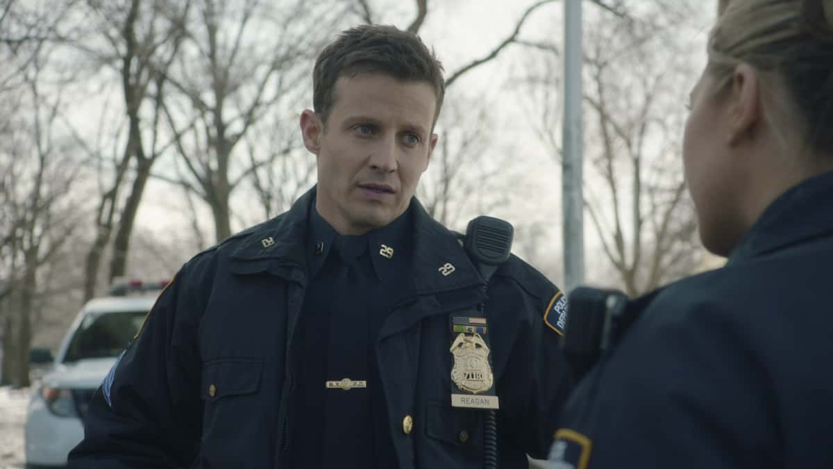 BLUE BLOODS Season 11 Episode 11 Photos Guardian Angels