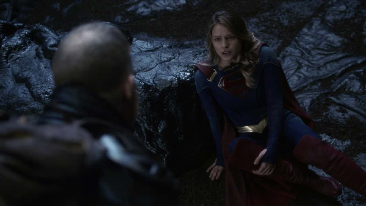 SUPERGIRL Season 6 Episode 3 Photos Phantom Menaces