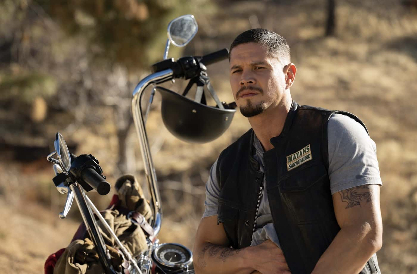 MAYANS MC Season 3 Episode 6 Photos You Can't Pray A Lie