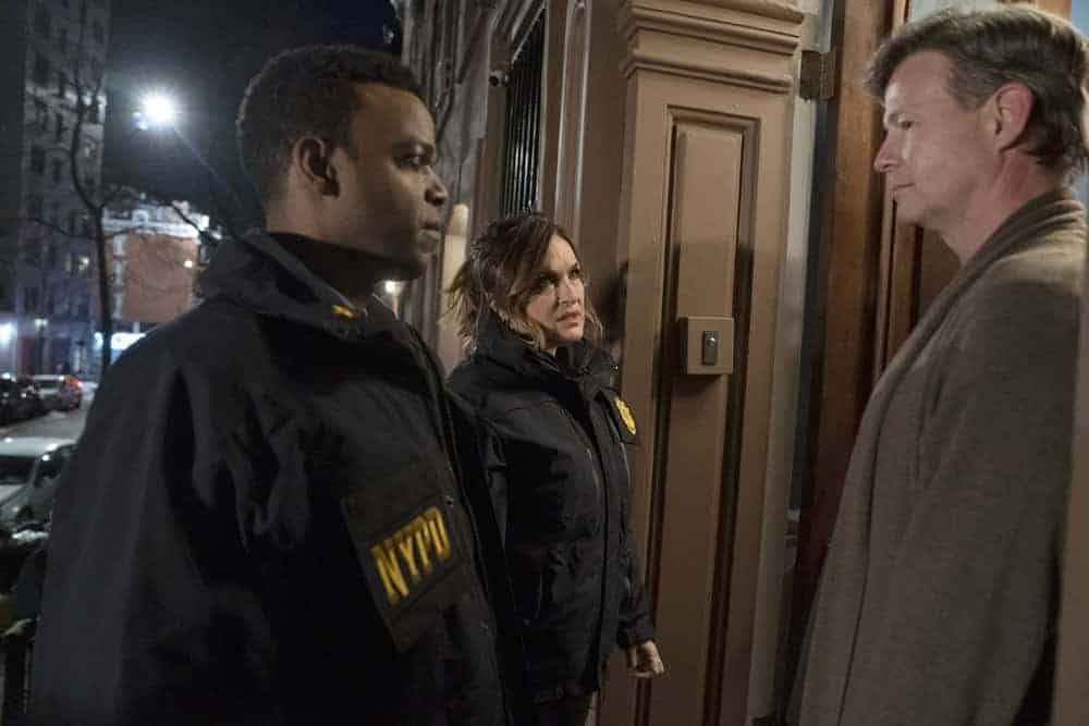 Law & Order: Special Victims Unit: 22×11