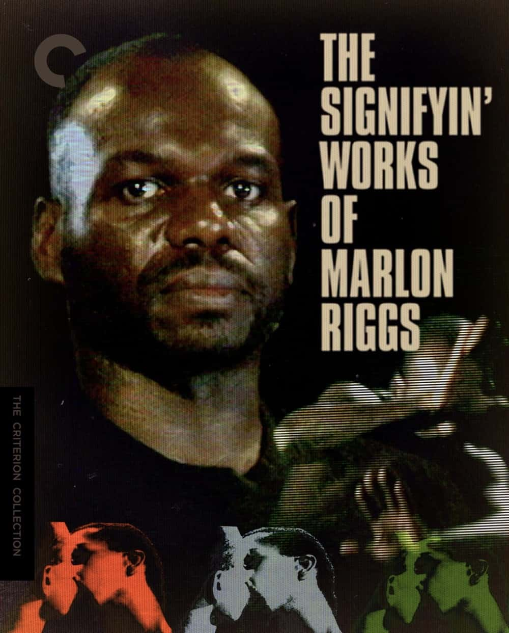 The Signifyin Works of Marlon Riggs Bluray Cover