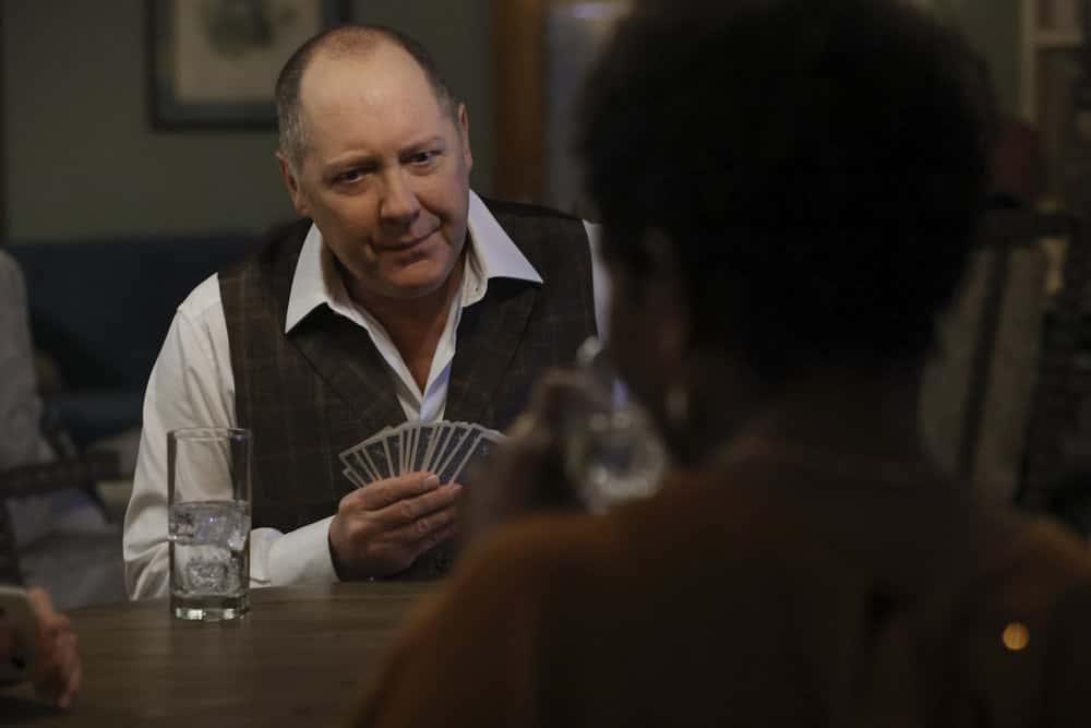 THE BLACKLIST Season 8 Episode 13 Photos Anne