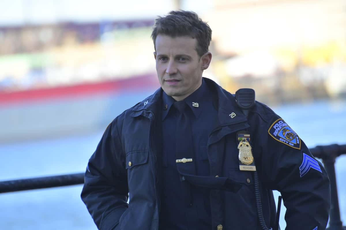 BLUE BLOODS Season 11 Episode 12 Photos Happy Endings