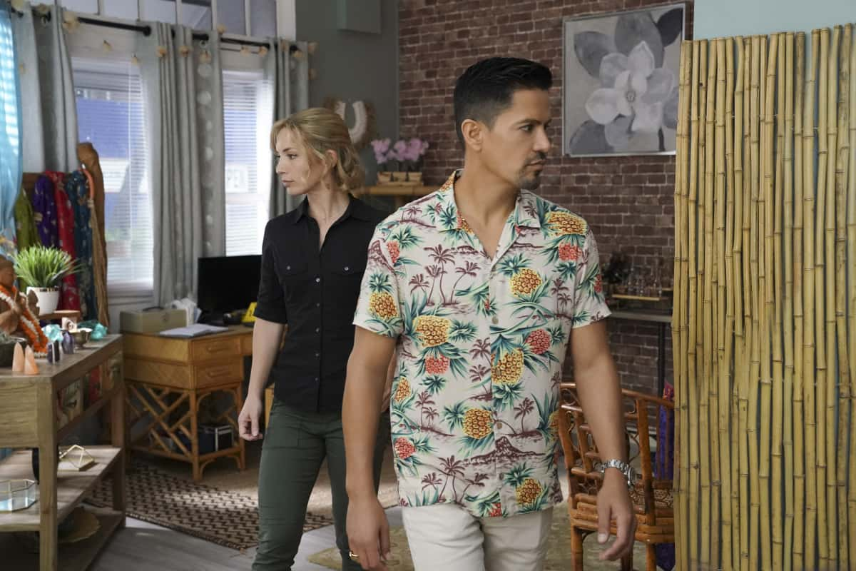 MAGNUM P.I. Season 3 Episode 14 Photos Whispers of Death