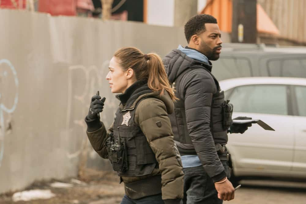CHICAGO PD Season 8 Episode 12 Photos Due Process