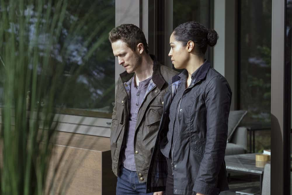 DEBRIS Season 1 Episode 9 Photos Do You Know Icarus
