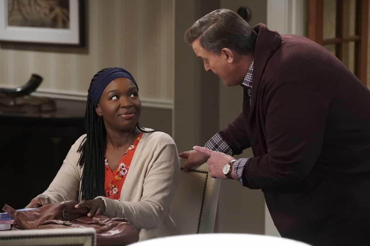 BOB HEARTS ABISHOLA Season 2 Episode 15 Photos TLC: Tunde's Loving Care