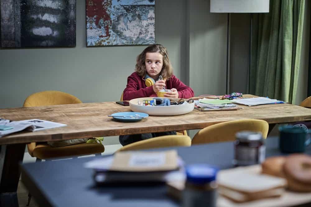 "BREEDERS Season 2 Episode 7 ""No Excuses"" Episode 7 (Airs Monday, April 26) -- Pictured: ( Eve Prenell as Ava. CR: Miya Mizuno/FX"
