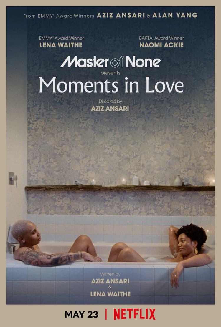 Master Of None Season 3 Poster Key Art