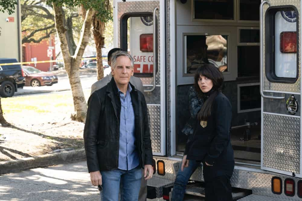 NCIS NEW ORLEANS Season 7 Episode 13 Photos Choices