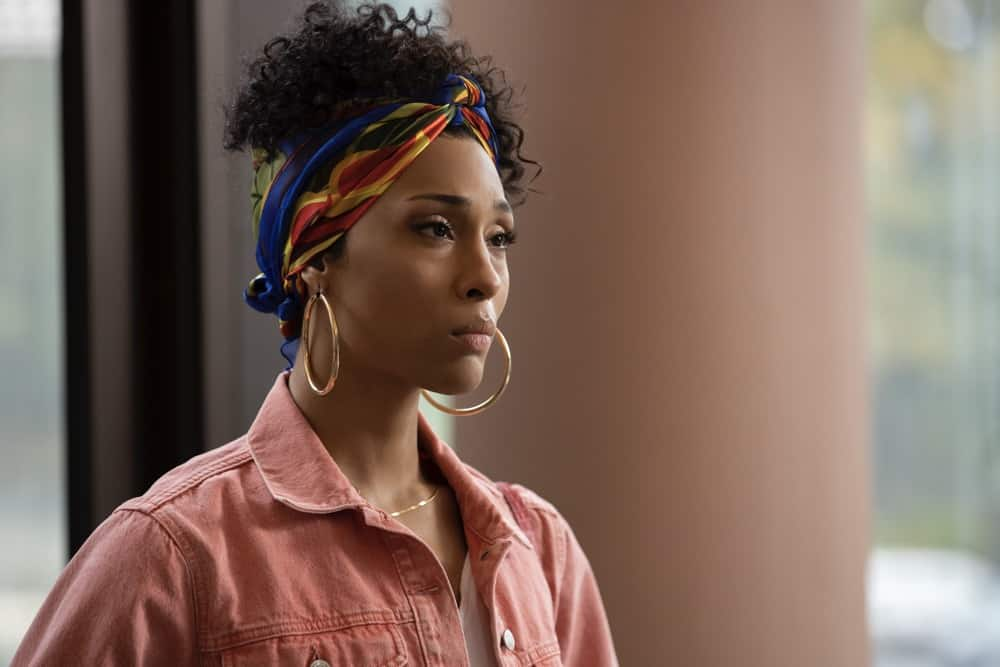 "POSE Season 3 Episode 2 -- ""Intervention"" -- Season 3, Episode 2 (Airs May 2) Pictured: Mj Rodriguez as Blanca. CR: Eric Liebowitz/FX"