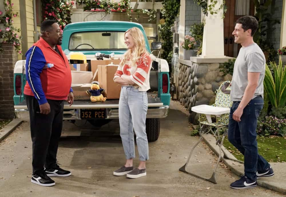 THE NEIGHBORHOOD Season 3 Episode 16 Photos Welcome To The Test Run