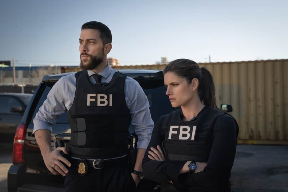 FBI Season 3 Episode 12 Photos Fathers And Sons