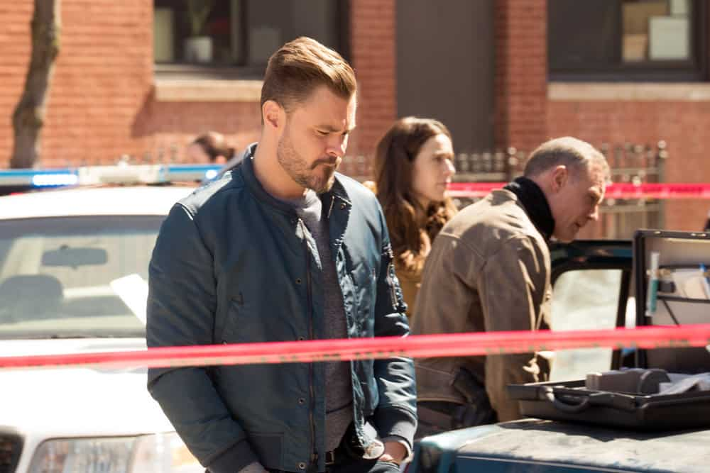 CHICAGO PD Season 8 Episode 13 Photos Trouble Dolls