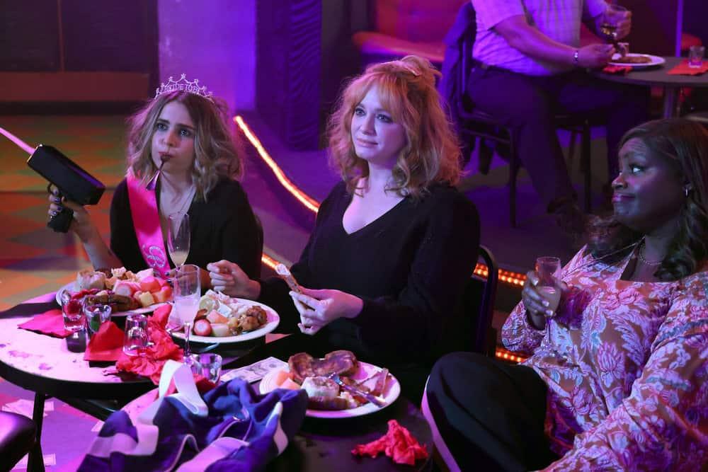 GOOD GIRLS Season 4 Episode 8 Photos Broken Toys